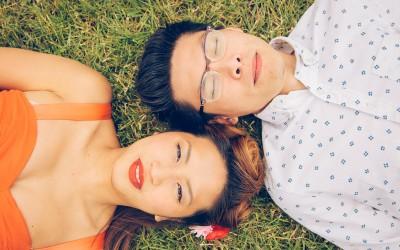 Lydia + Andrew