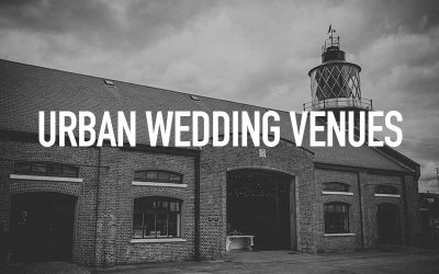 5 awesome urban wedding venues in London