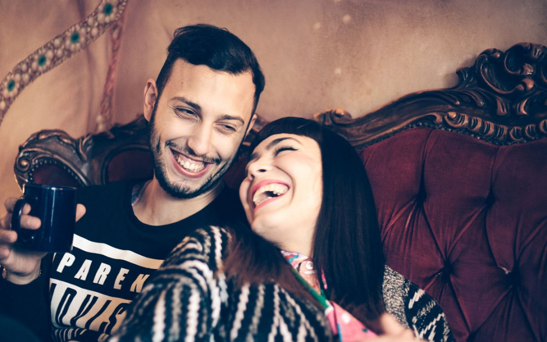 Eleonora + Alessandro