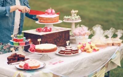 Mollie's Cakes