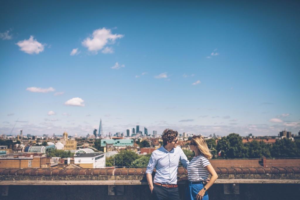 Victoria + Adam