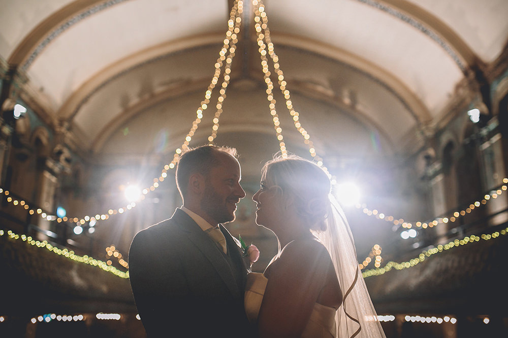 Sam + Steve // Wilton's Music Hall