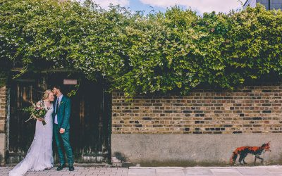 Natalie + Johnny // The Londesborough