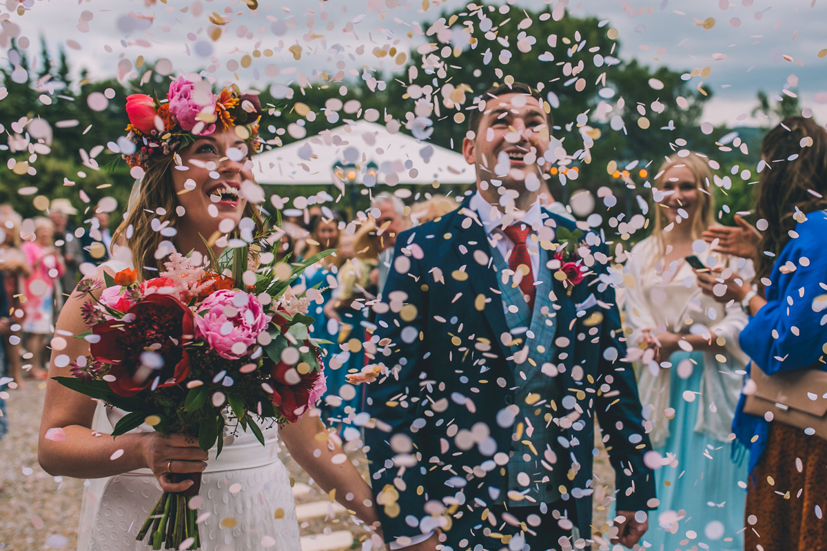 wedding photography prices confetti storm