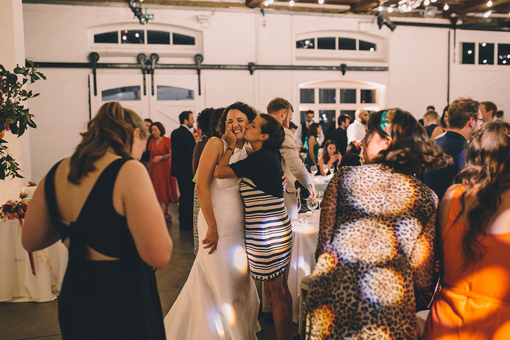 dancing trinity buoy wharf urban wedding
