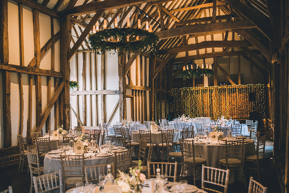 tables micklefield hall multicultural wedding