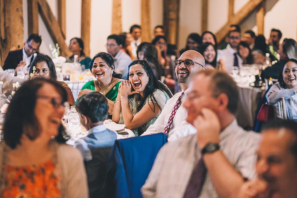 speeches micklefield hall multicultural wedding