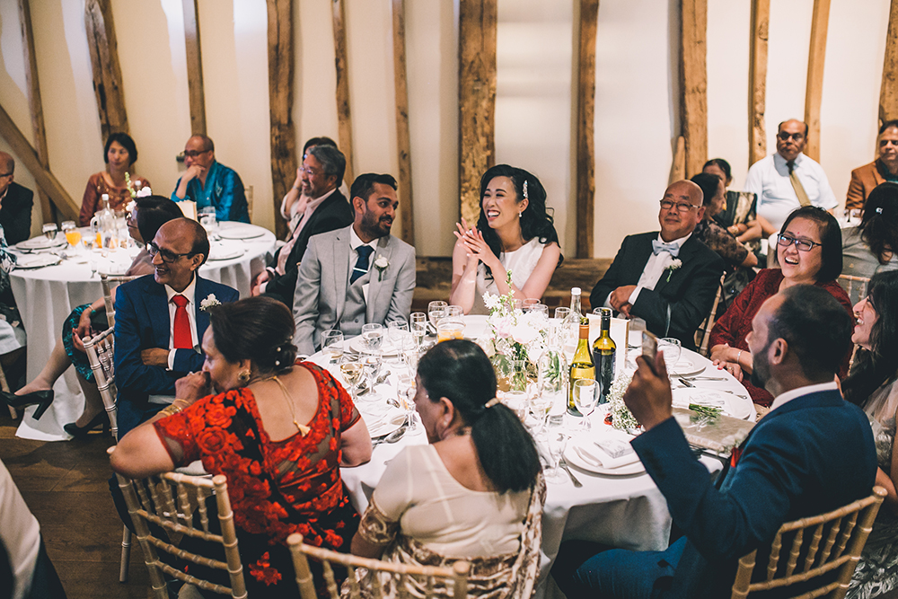 speeches micklefield hall multicultural wedding