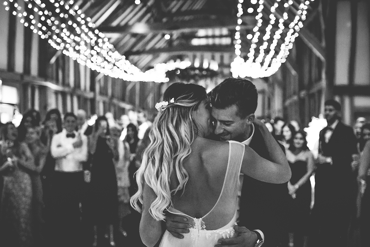 dancing micklefield hall wedding photographer