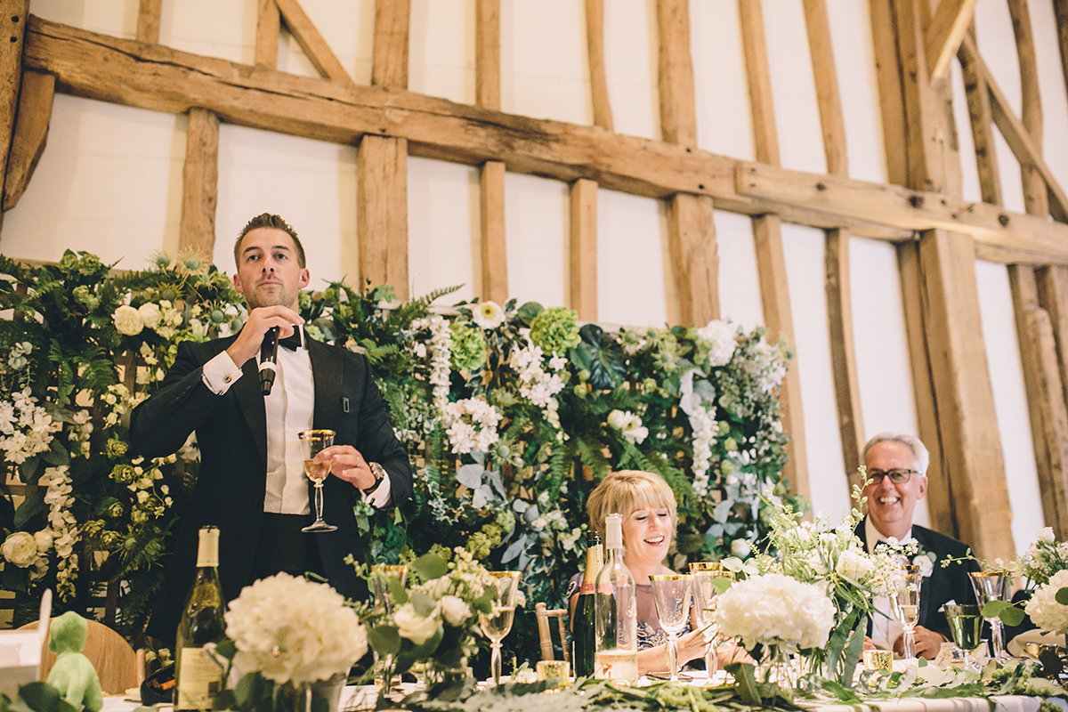 speeches micklefield hall wedding photographer