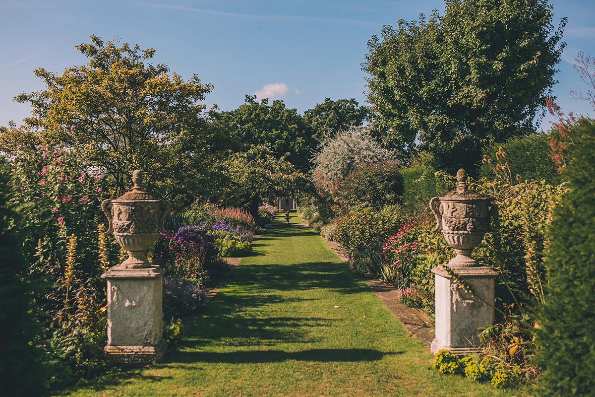 landscape micklefield hall wedding photographer