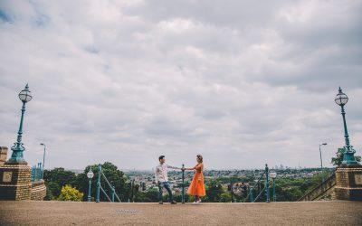 10 awesome London engagement shoot locations – part one