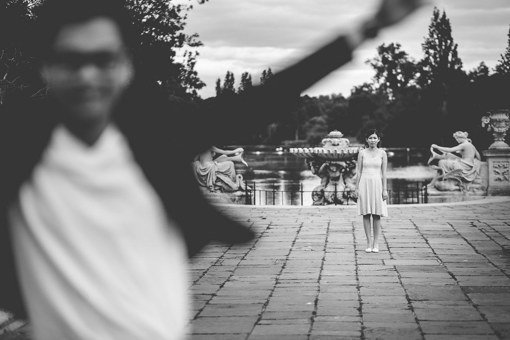 10 awesome London engagement shoot locations – part two